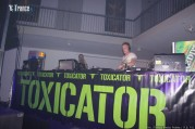 Toxicator 136
