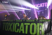 Toxicator 139