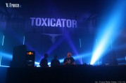 Toxicator 163