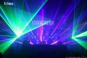 Toxicator 168