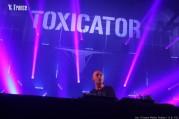 Toxicator 172
